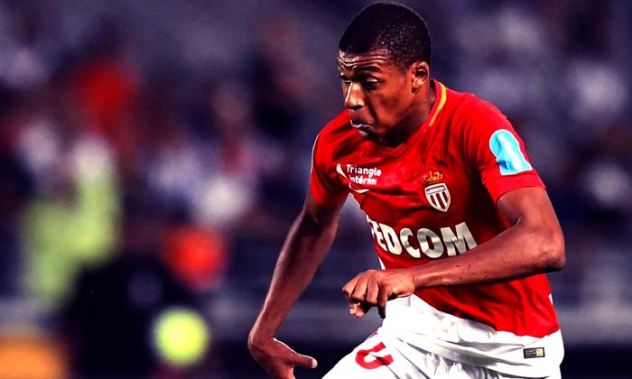Paris Saint Germain senza limiti: pronti 180 milioni per Mbappè