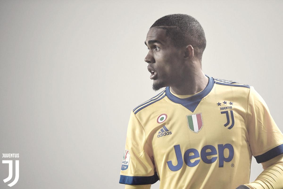 Ufficiale: la Juventus riscatta Douglas Costa