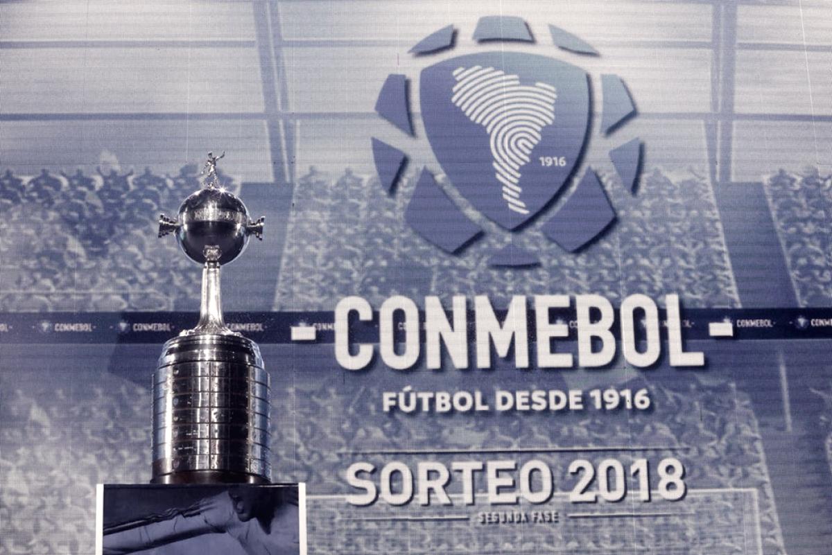 Copa Libertadores 2018 - Gli accoppiamenti degli ottavi di finale