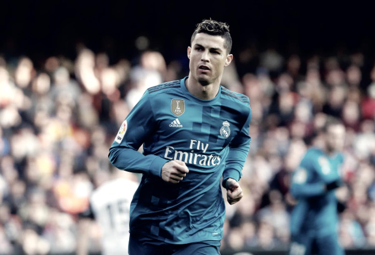 Liga - Il Real Madrid offre un super rinnovo a Ronaldo