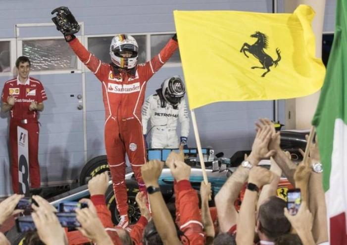 F1, Gp Bahrein - L'analisi della gara