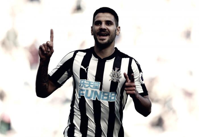 Sem dificuldade, Newcastle empurra West Ham à lanterna e respira na PL