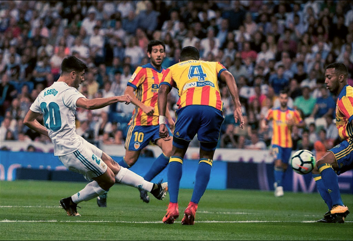 Liga - Vincono Barcellona e Atletico Madrid, il Valencia ferma il Real Madrid