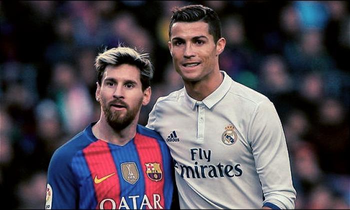 Real Madrid vs Barcellona - Tutto in una notte