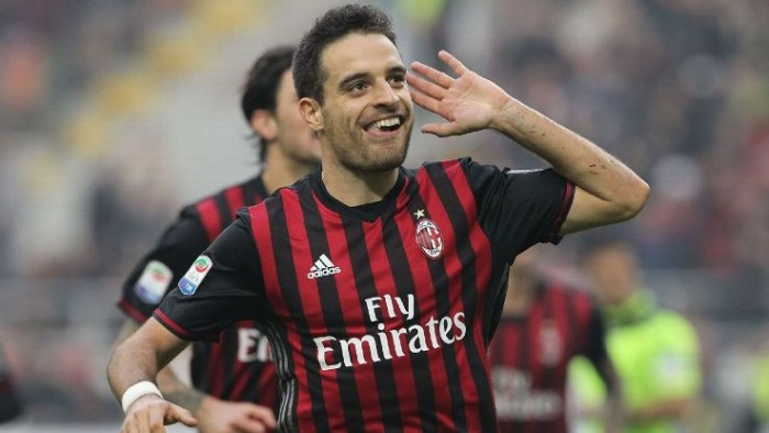 "Milan, parla Bonaventura: ""Noi, umili e giovani"""
