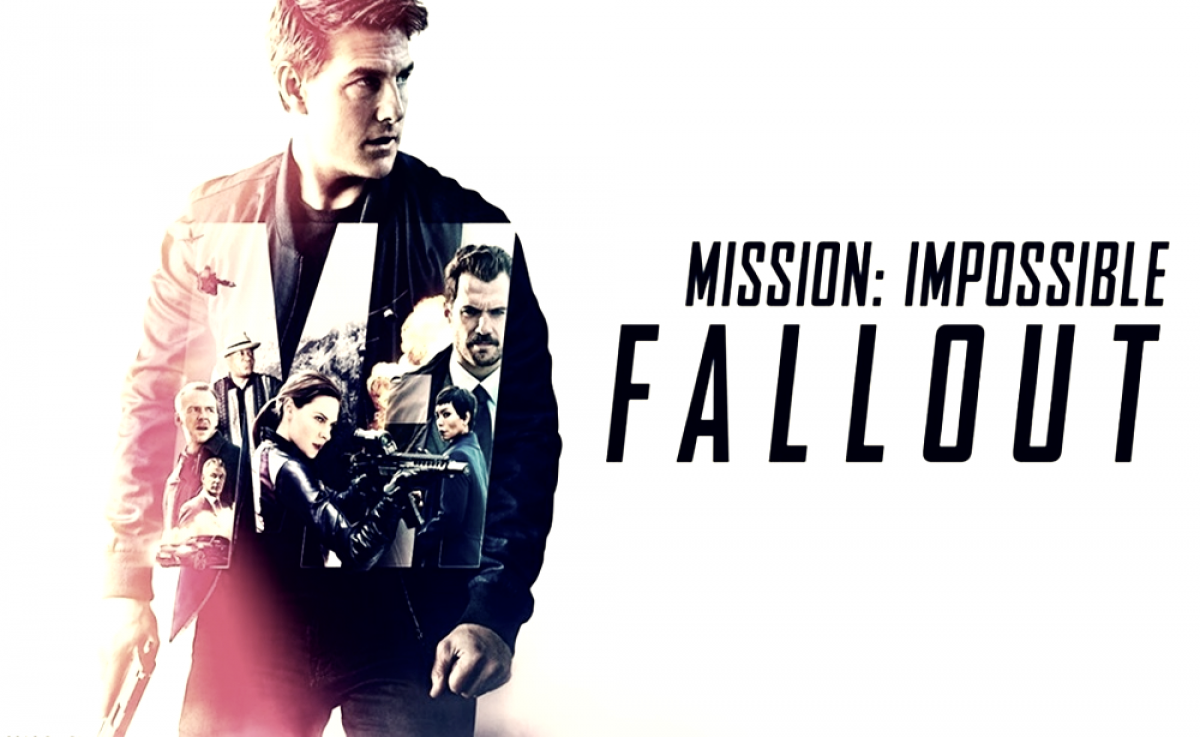 CRÍTICA - Missão Impossível: Efeito Fallout