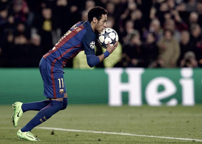"""Barcellona, Neymar suona la carica: """"Possiamo vincere tutto"""""""