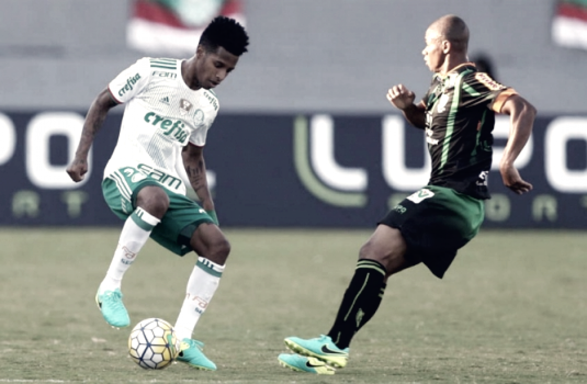 Classificado na Libertadores, Palmeiras muda foco e estreia na Copa do Brasil contra América-MG