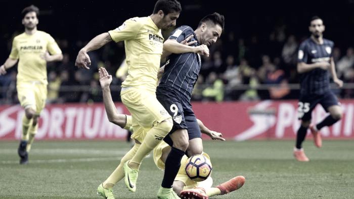 Liga - Charles chiama, Bruno Soriano risponde: 1-1 tra Villareal e Malaga