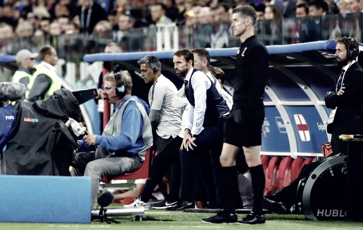 Colombia-Inghilterra 1-1 (4-5 DCR): le parole nel post partita di Pekerman e Southgate