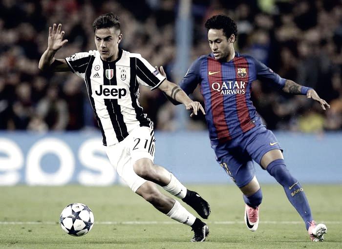 Champions League - La Juventus stacca il pass per la semifinale: 0-0 al Camp Nou e Barcellona eliminato