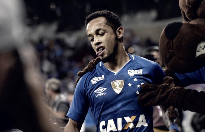 Análise: em noite inspirada de Rafinha, Cruzeiro goleia no Mineirão