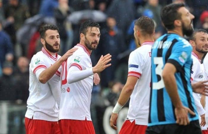 Serie B, Nicastro stende Gattuso: 0-1 tra Pisa e Perugia