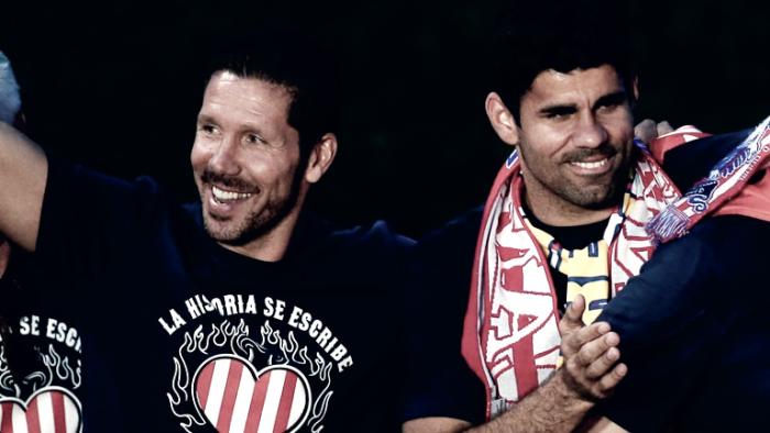 Calciomercato Chelsea, è ufficiale: Diego Costa va all'Atletico Madrid