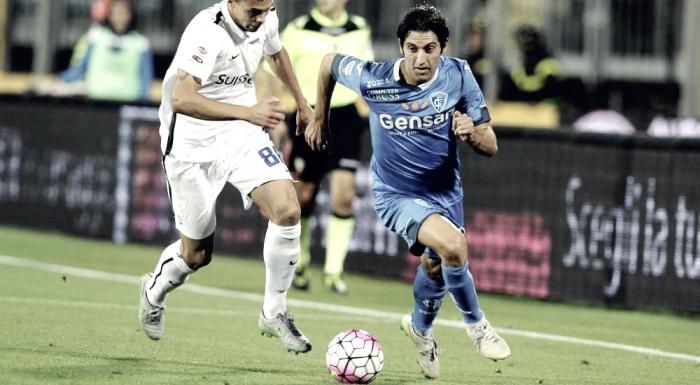 """Emergenza in difesa ma Croce lancia il suo Empoli: """"Possiamo dire la nostra contro l'Inter"""""""