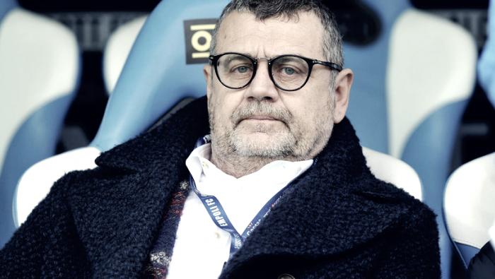 """Ghelfi: """"Confronto con la Juventus non proponibile, con queste regole non c'è competizione"""""""