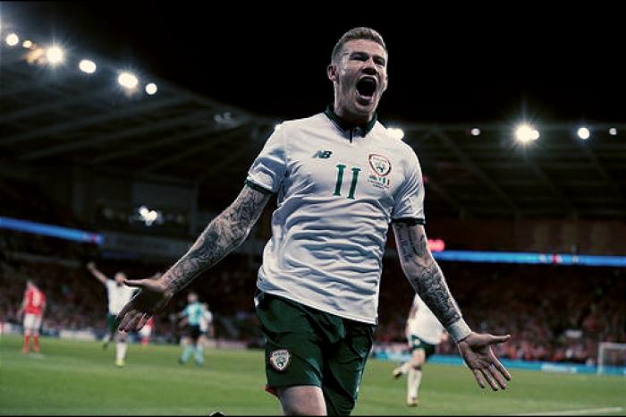Qualificazioni Russia 2018 - L'Irlanda va agli spareggi: battuto il Galles 0-1