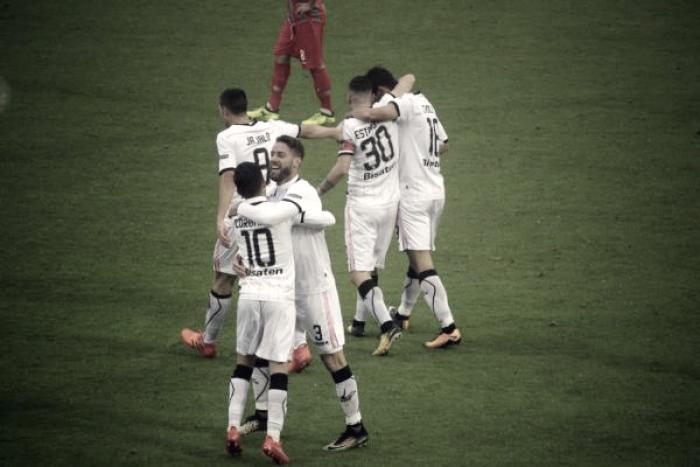 Serie B - Il Palermo torna in testa: battuta la Cremonese 1-2