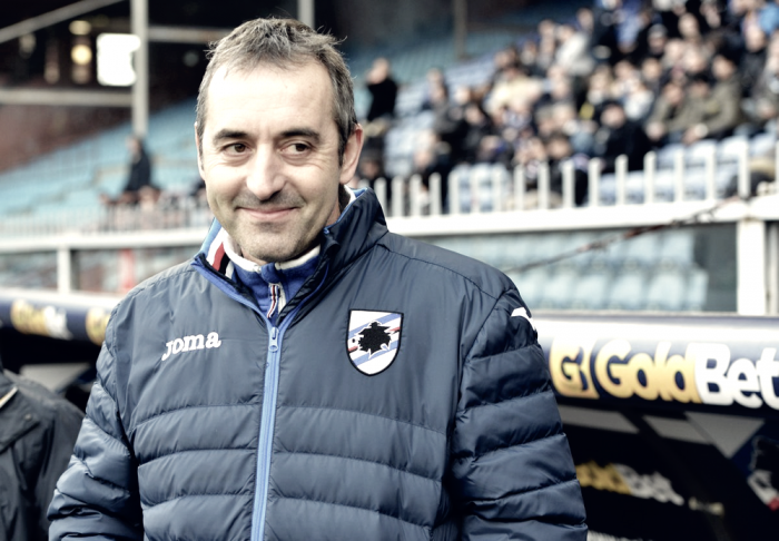 Giampaolo, all-in sul Milan: