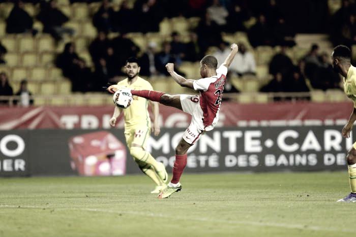 Ligue 1 - Il Monaco si sbarazza del Nantes: 4-0 al Louis II con un super Mbappè
