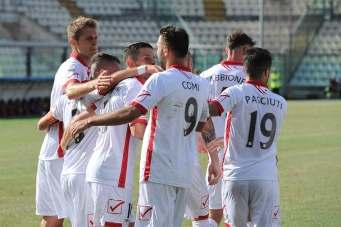 Serie B, prezioso successo del Carpi: 2-0 al Cittadella grazie a Catellani e Lasagna