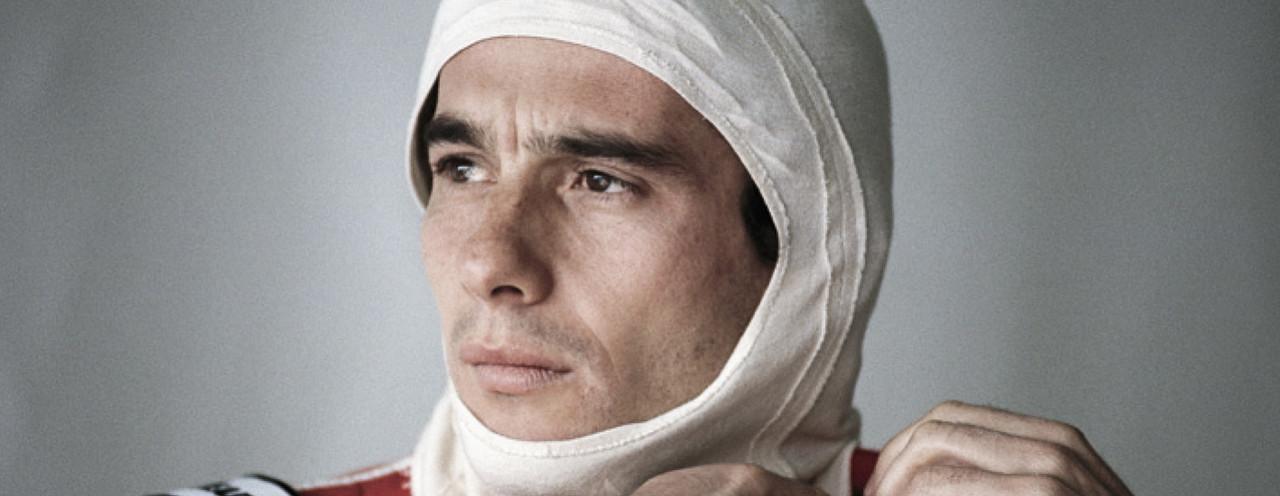 Para Berger, Lewis Hamilton é o primeiro piloto no nível de Ayrton Senna