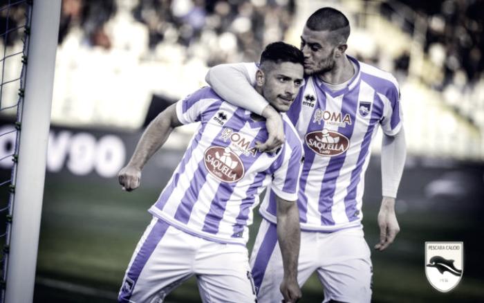 """Pescara, parla Sebastiani: """"Da ieri è iniziato un nuovo campionato"""""""