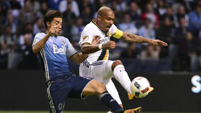 Los Angeles Galaxy And Vancouver Whitecaps Play To An Uneventful Scoreless Draw