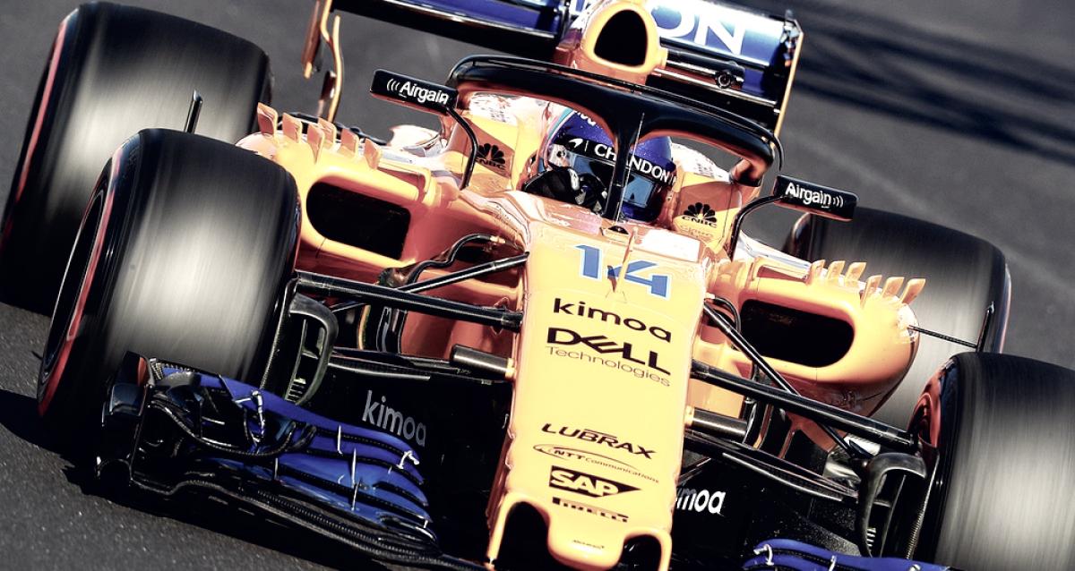 """Formula 1 - Alonso: """"Il motore Renault mi ha colpito, mi sento pronto per cominciare"""""""