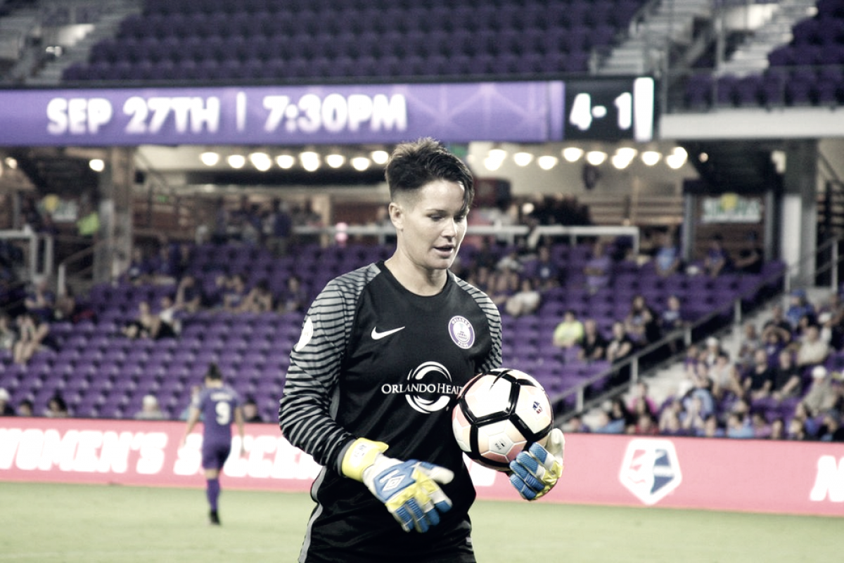 NWSL Roundup: Harris not suspended and Kleiner joins Seattle Reign FC