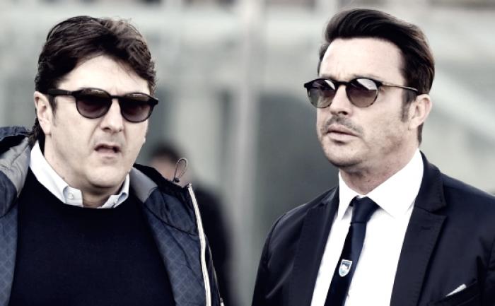 Pescara - Le reazioni di Sebastiani ed Oddo