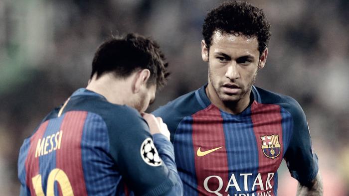 """Barcellona, Neymar suona la carica: """"Possiamo rimontare la Juventus"""""""