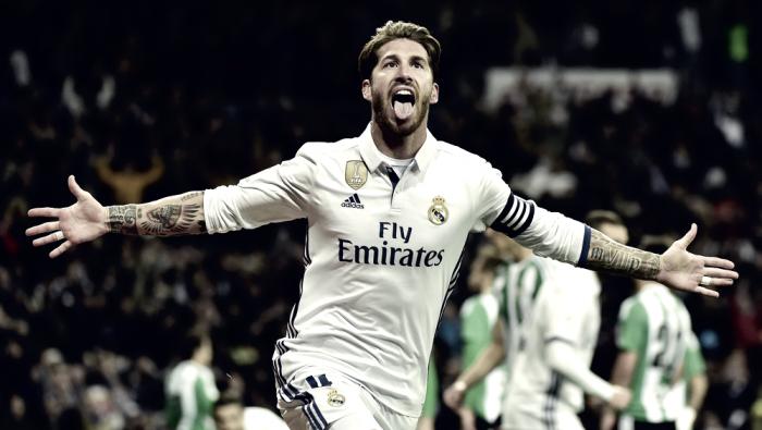 Liga - Ramos e Griezmann lanciano le due di Madrid, cade il Barcellona