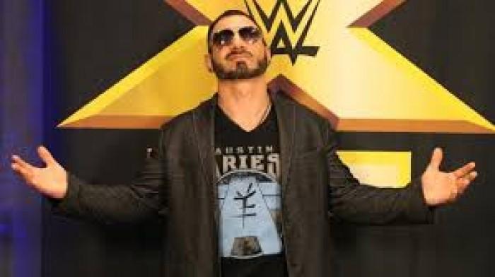 Austin Aries debuts on NXT