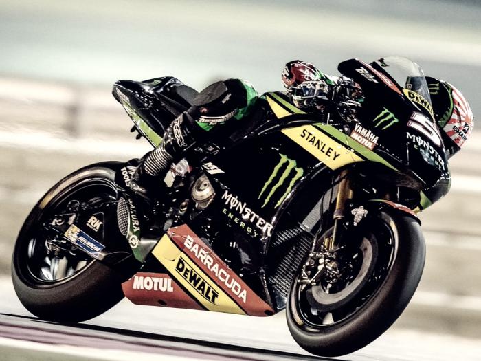 MotoGP, per Valentino Rossi uno