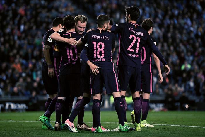 Liga - Vincono Real Madrid e Barcellona, l'Atletico guadagna sul Siviglia