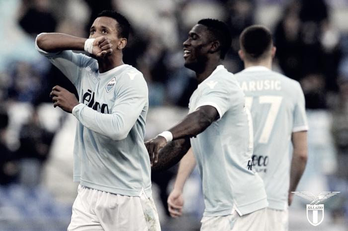 Steaua Bucarest-Lazio, Inzaghi positivo: