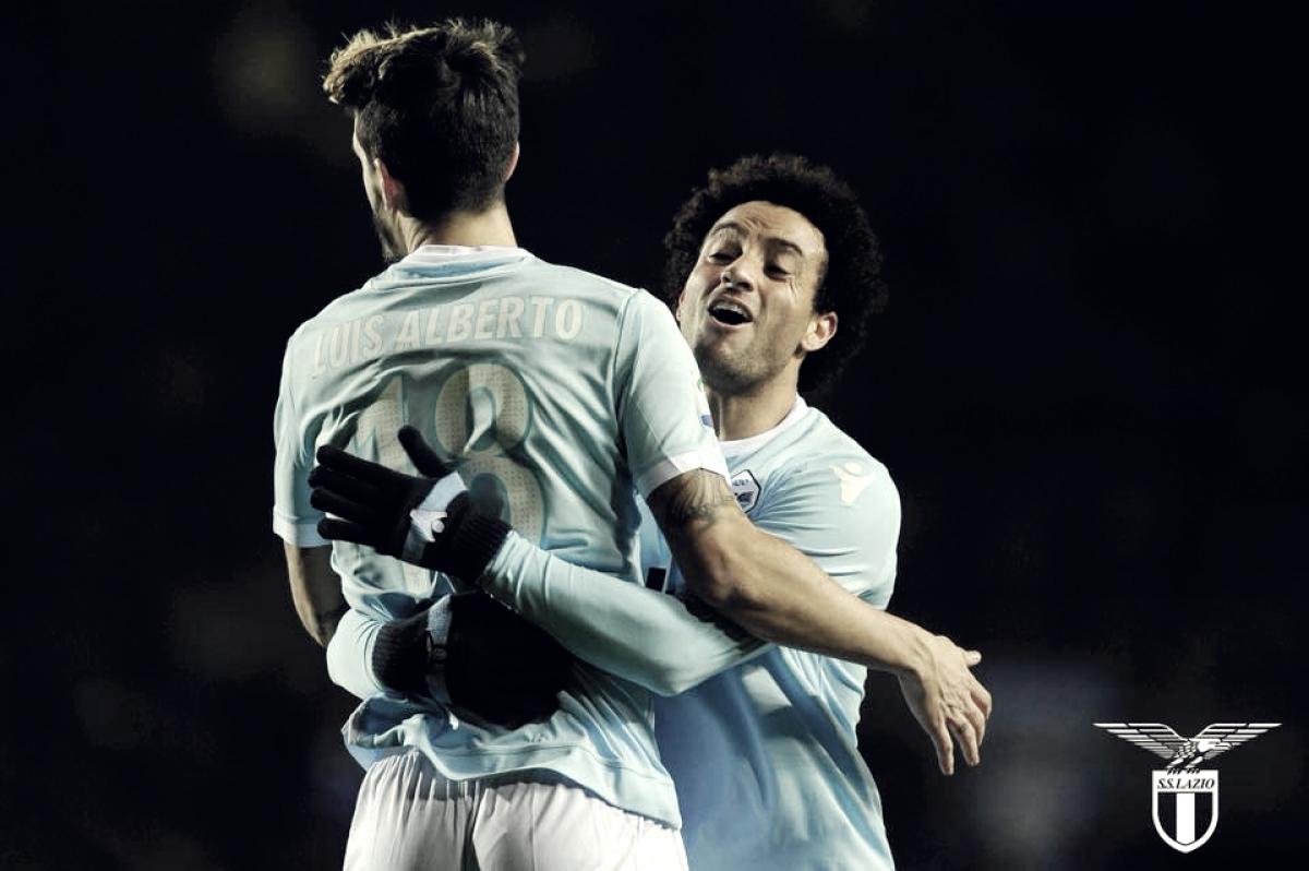 Verso Lazio-Atalanta: come una finale