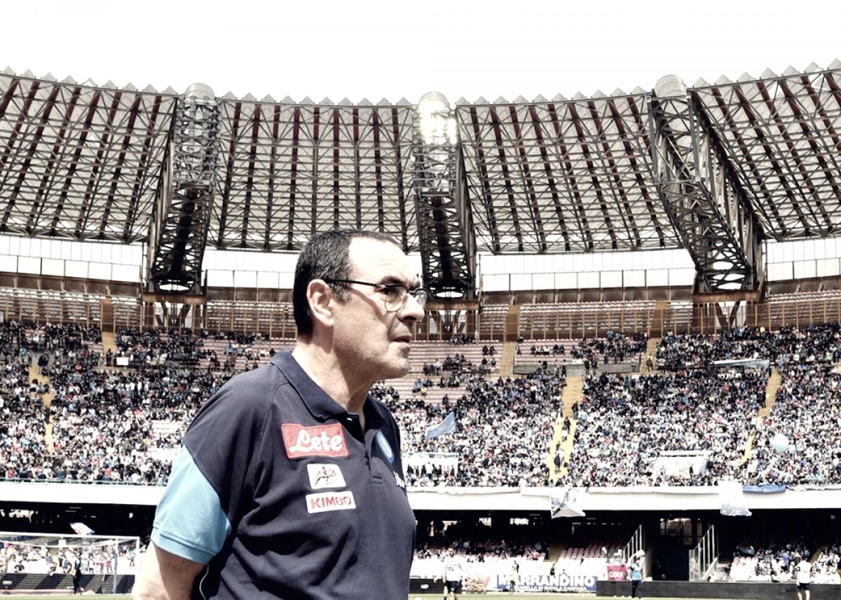 Il Napoli da record non basta contro la corazzata Juventus