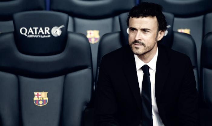 Liga, ora è ufficiale: Luis Enrique lascerà il Barcellona a fine stagione