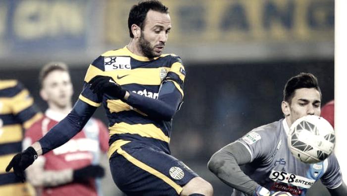 Serie B - Il Verona non sa più vincere: 0-0 contro un'ottima Spal