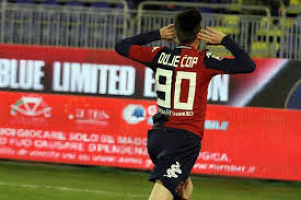 Cagliari - Parma 4-0: poker sardo che riapre la corsa salvezza