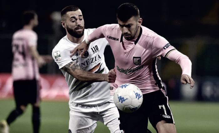 Serie B - Palermo e Venezia non si fanno male: 0-0 al Barbera (Fonte foto: Palermo Calcio)