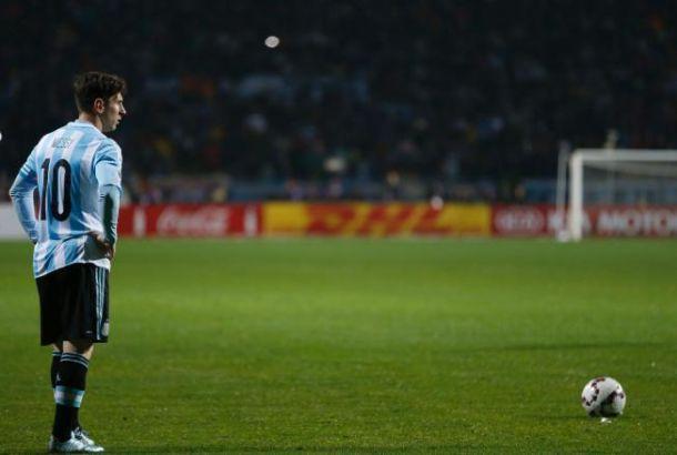 Argentina vs Paraguay: Can Messi Lead La Albiceleste to Copa América Final?