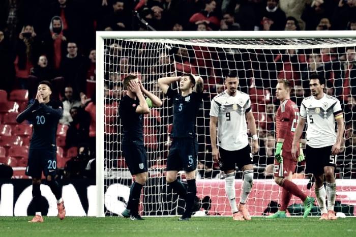 Jogo contra a Inglaterra será o último da seleção brasileira na temporada