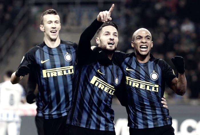 Serie A, l'Inter suona la settima: 3-0 al Pescara