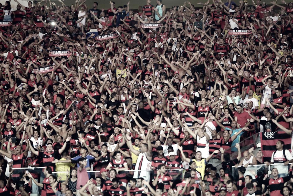 Flamengo x América-MG: informações e valores de ingressos para jogo de despedida de Julio Cesar