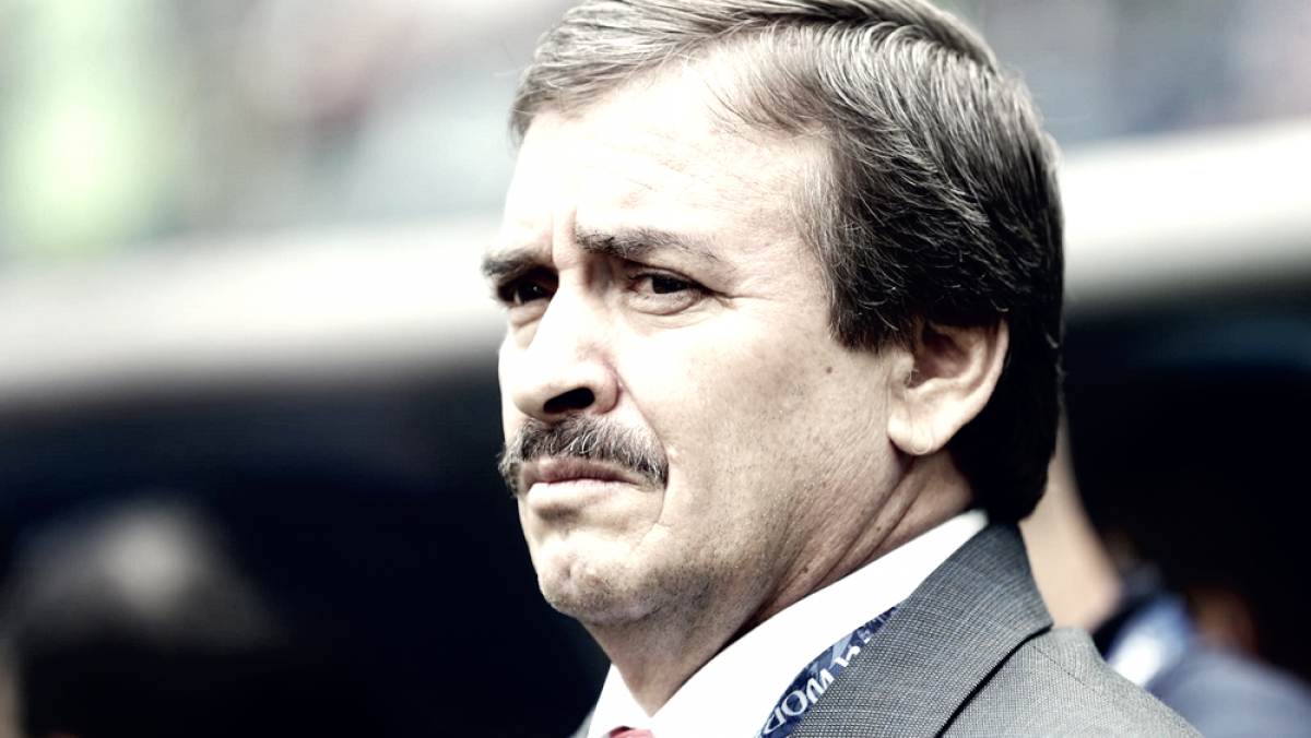 """Óscar Ramirez elogia atuação da Costa Rica contra Brasil: """"Fizemos o melhor que podíamos"""""""