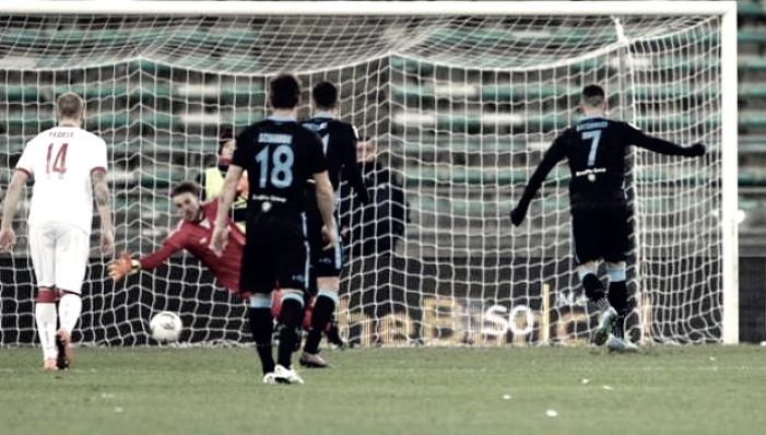 Serie B - Maniero risponde ad Antenucci: 1-1 tra Bari e Spal