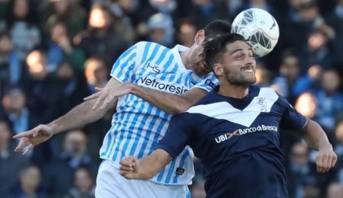 Serie B: nel pazzo anticipo, la Spal vince 3-2 contro uno sfortunato Brescia